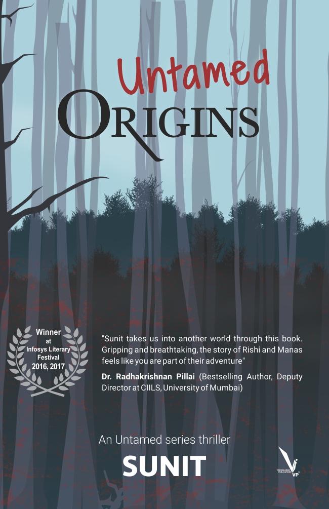 Untamed Origins