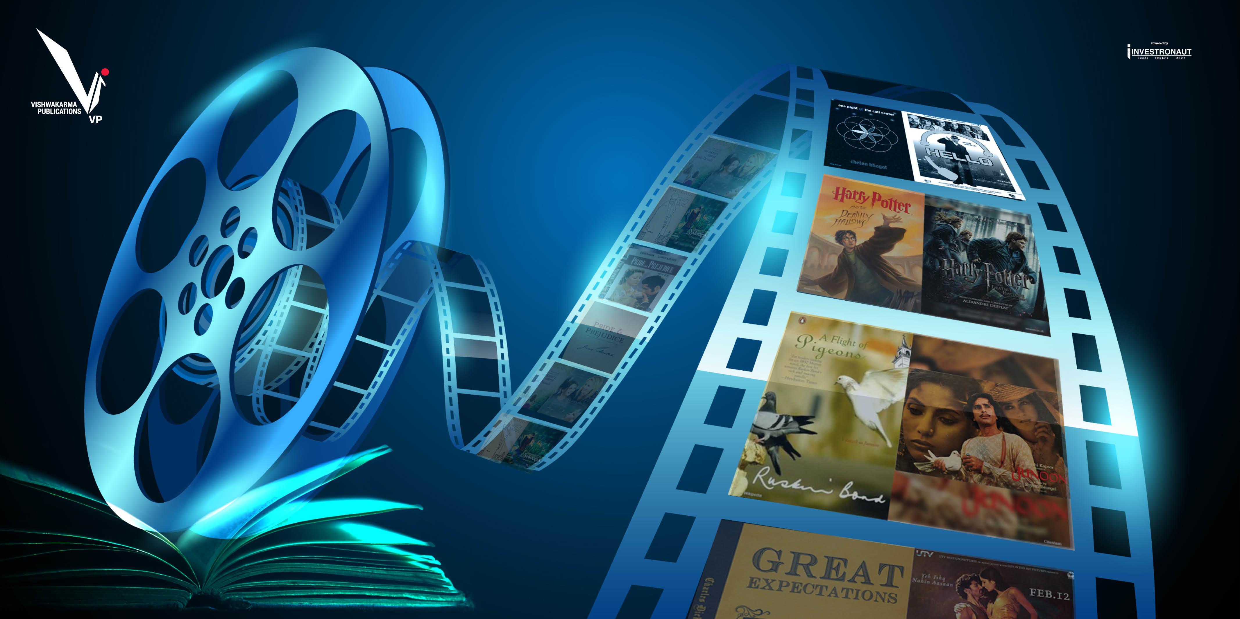 8 Worst Movies Based on Books